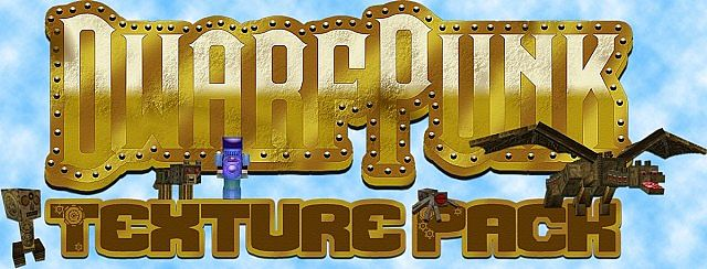 61bc2  Infantrys steampunk texture pack [1.5.2/1.5.1] [128x] Infantry's SteamPunk Texture Pack Download