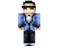 Psy Special Skin Download