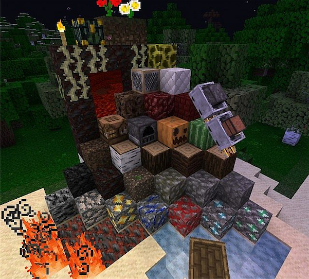 MyTex Texture Pack