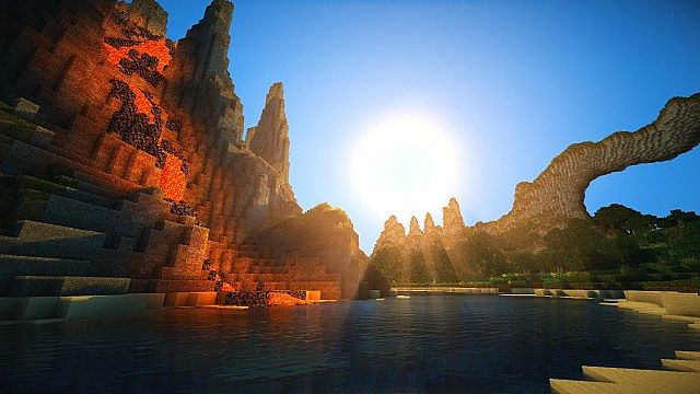 84697  HD realism texture pack 3 [1.5.2/1.5.1] [64x] HD Realism Texture Pack Download