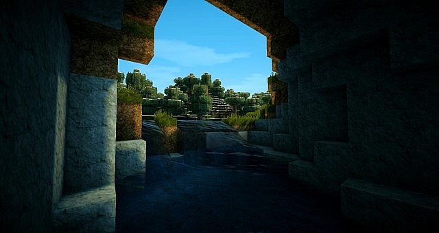 8a240  HD realism texture pack 1 [1.5.2/1.5.1] [64x] HD Realism Texture Pack Download