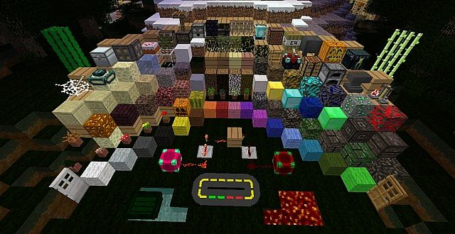 8b88a  MW3 texture pack 1 [1.5.2/1.5.1] [16x] MW3 Texture Pack Download