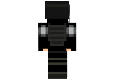 8ddc4  Swat police skin 1 Swat Police Skin for Minecraft