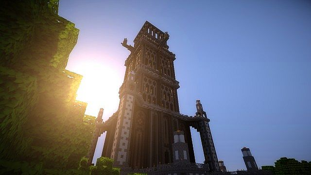 8ed95  Sun light texture pack 4 [1.5.2/1.5.1] [64x] Sun Light Texture Pack Download