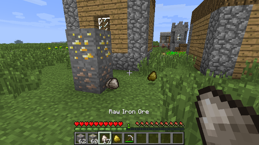 91f05  Ores Drop Mores 2 Mod 1 [1.5.2] Ores Drop Mores 2 Mod Download