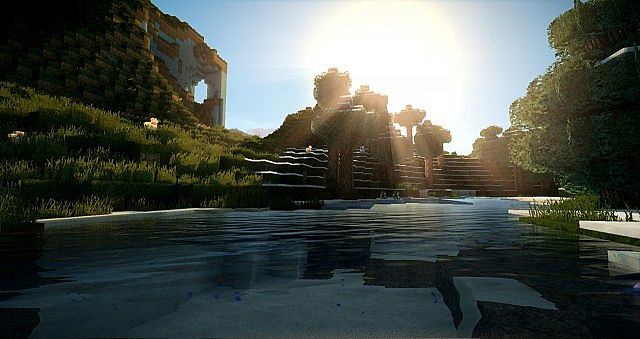 92dab  HD realism texture pack 2 [1.5.2/1.5.1] [64x] HD Realism Texture Pack Download