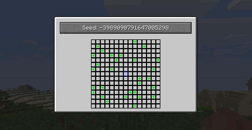 1 5 1] Slime Chunk Finder Mod Download | Minecraft Forum