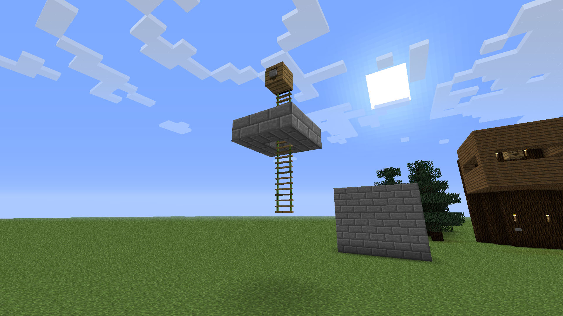 http://minecraft-forum.net/wp-content/uploads/2013/04/9df52__Retractable-Ladders-Mod-4.jpg