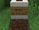 [1.7.10] Bam's Grave Mod Download