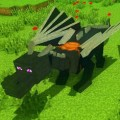 [1.10.2] Dragon Mounts Mod Download