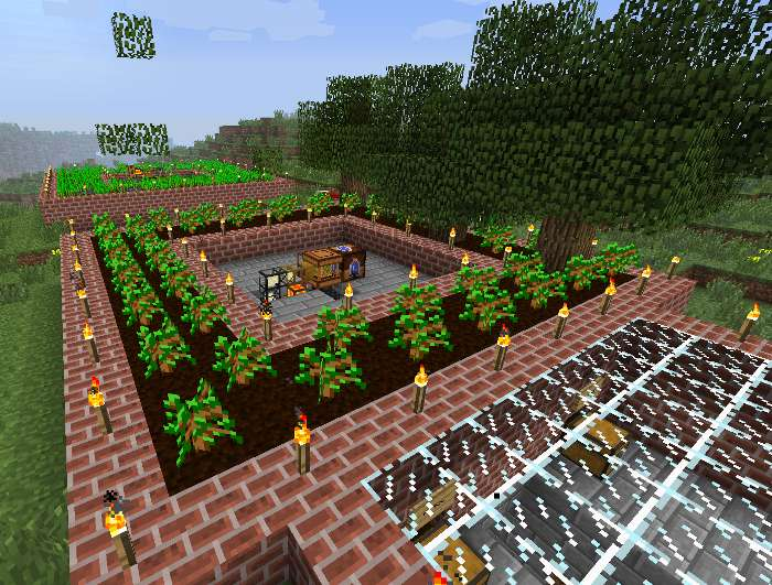 1 5 2] Forestry Mod Download | Minecraft Forum