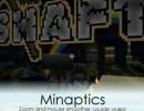 [1.6.2] Minaptics Mod Download