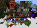 [1.5.2/1.5.1] [16x] Redwood Texture Pack Download