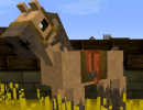 [1.5.1] Simply Horses Mod Download