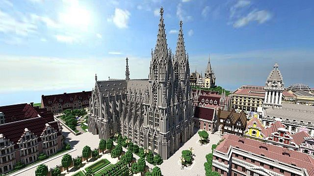 http://minecraft-forum.net/wp-content/uploads/2013/04/a2440__Cologne-Cathedral-Map-5.jpg