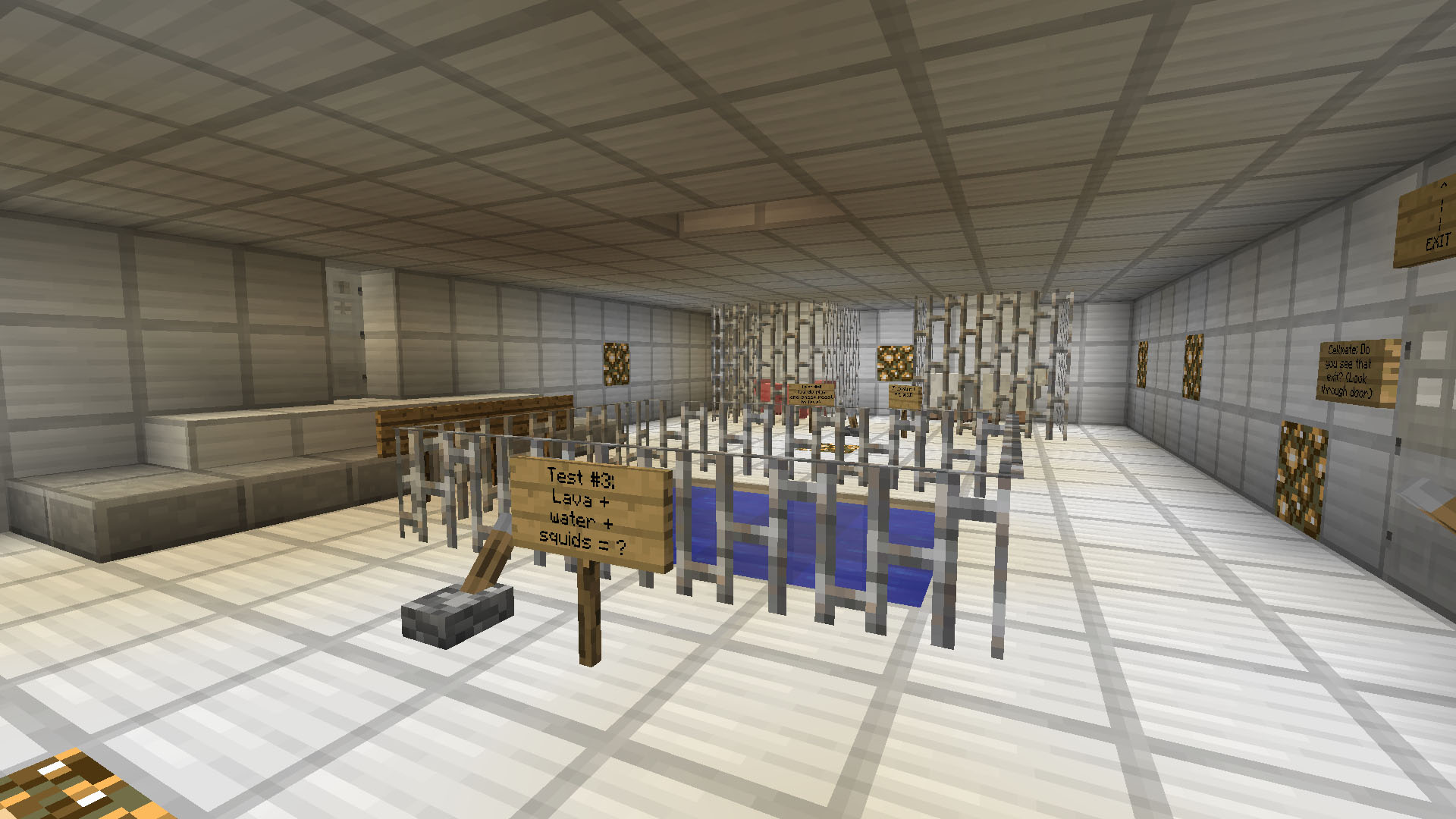 a4d89  Escape The Lab Map 2 [1.5.1] Escape The Lab Map Download