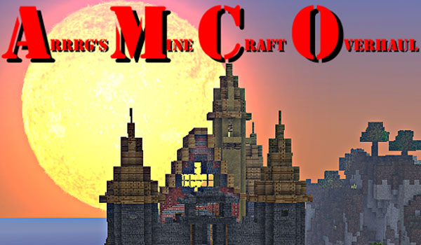 minecraft amco texture pack