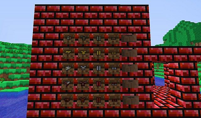 b959f  Terrariacraft texture pack 2 [1.5.2/1.5.1] [16x] TerrariaCraft Texture Pack Download