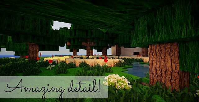 ba3b4  GM photo realism texture pack 2 [1.5.2/1.5.1] [128x] GM Photo Realism Texture Pack Download