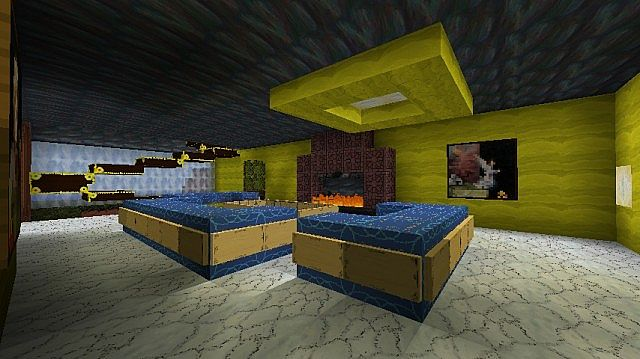 c5e89  Srds chromatose texture pack 6 [1.9.4/1.8.9] [64x] SRD's Chromatose Texture Pack Download