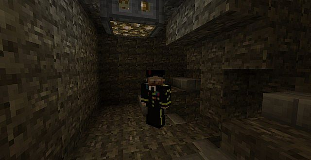 ce7fa  MW3 texture pack 8 [1.5.2/1.5.1] [16x] MW3 Texture Pack Download