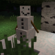 [1.7.10] Pumpkin-less Snow Golem Mod Download