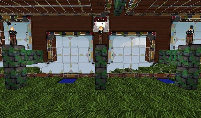 d68e9  Srds chromatose texture pack 2 [1.9.4/1.8.9] [64x] SRD's Chromatose Texture Pack Download