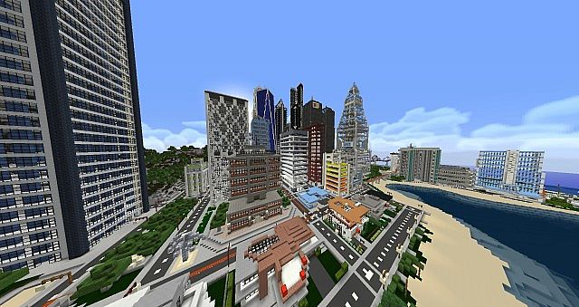 deb3d  Jammercraft modern texture pack 1 [1.7.10/1.6.4] [64x] JammerCraft Modern Texture Pack Download