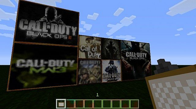 e2a6f  MW3 texture pack 3 [1.5.2/1.5.1] [16x] MW3 Texture Pack Download