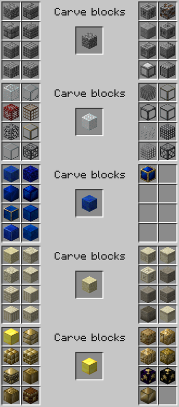 f760e  sample1r Chisel Screenshots and Recipes