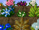 [1.7.2] Weee! Flowers Mod Download