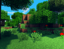 [1.5.1] Waving Plants Shaders Mod Download