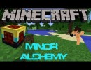 [1.6.4] Minor Alchemy Mod Download