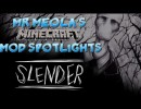 [1.5.2] Slender Reimagined Mod Download