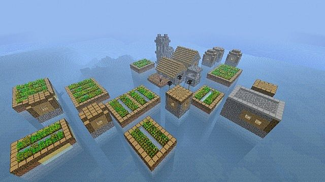 08c65  Better Villages Mod 2 Better Villages Screenshots