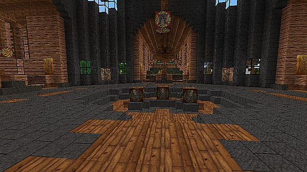 0a0ee  DR realistic texture pack 6 [1.5.2/1.5.1] [64x] DR Realistic Texture Pack Download