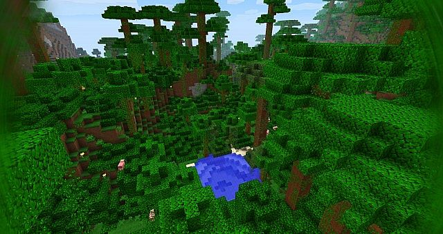 0b0a3  Nahencraft texture pack 5 [1.5.2/1.5.1] [64x] NahenCraft Texture Pack Download