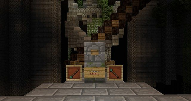 0e116  Wynncraft texture pack 2 [1.5.2/1.5.1] [16x] WynnCraft Texture Pack Download
