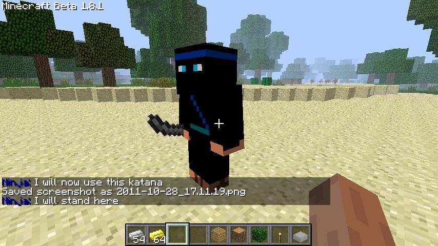 12b12  2011 10 28 17.11.24 Ninjas Screenshots