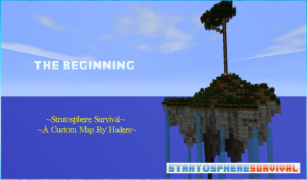 15bc8  Stratosphere Map [1.5.1] Stratosphere Survival Map Download