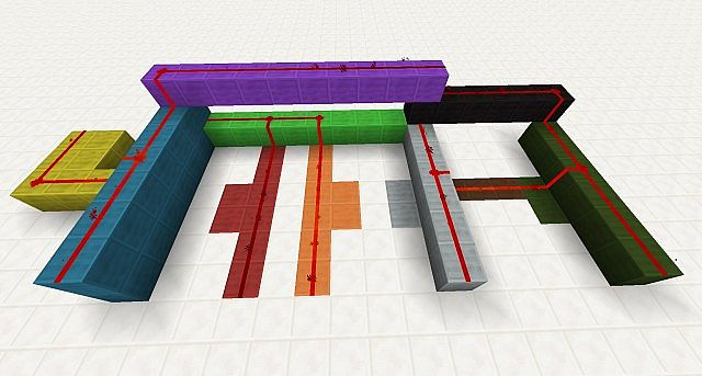 170cf  Professional redstoner texture pack 5 [1.5.2/1.5.1] [16x] Professional Redstoner Texture Pack Download