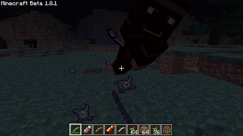 1e71a  2011 10 02 21.33.59 Ninjas Screenshots