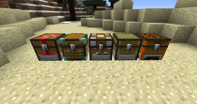 1e9da  Utility Chests Mod 1 Utility Chests Screenshots