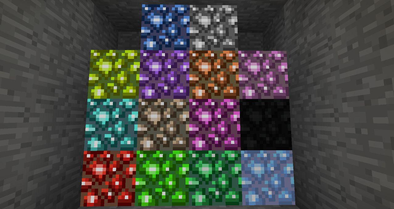 1 5 2 More Glowstone Mod Download Minecraft Forum