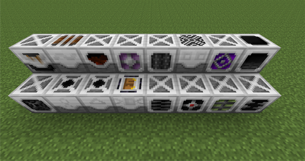 PowerCrystals' MineFactory Reloaded Mod