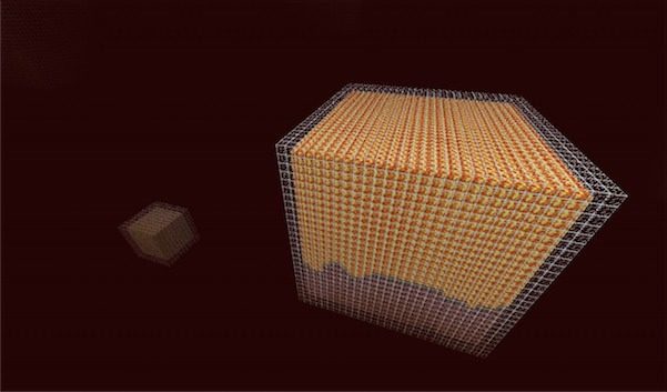 26adf  Cube World Generator Mod 1 [1.5.2] Cube World Generator Mod Download