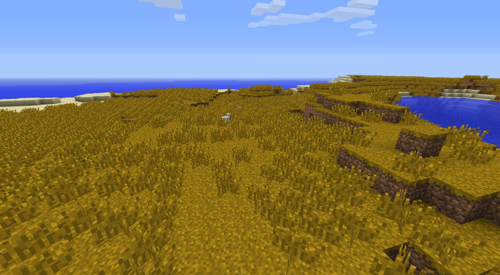 295c8  UsT3E8M Better Biomes Screenshots