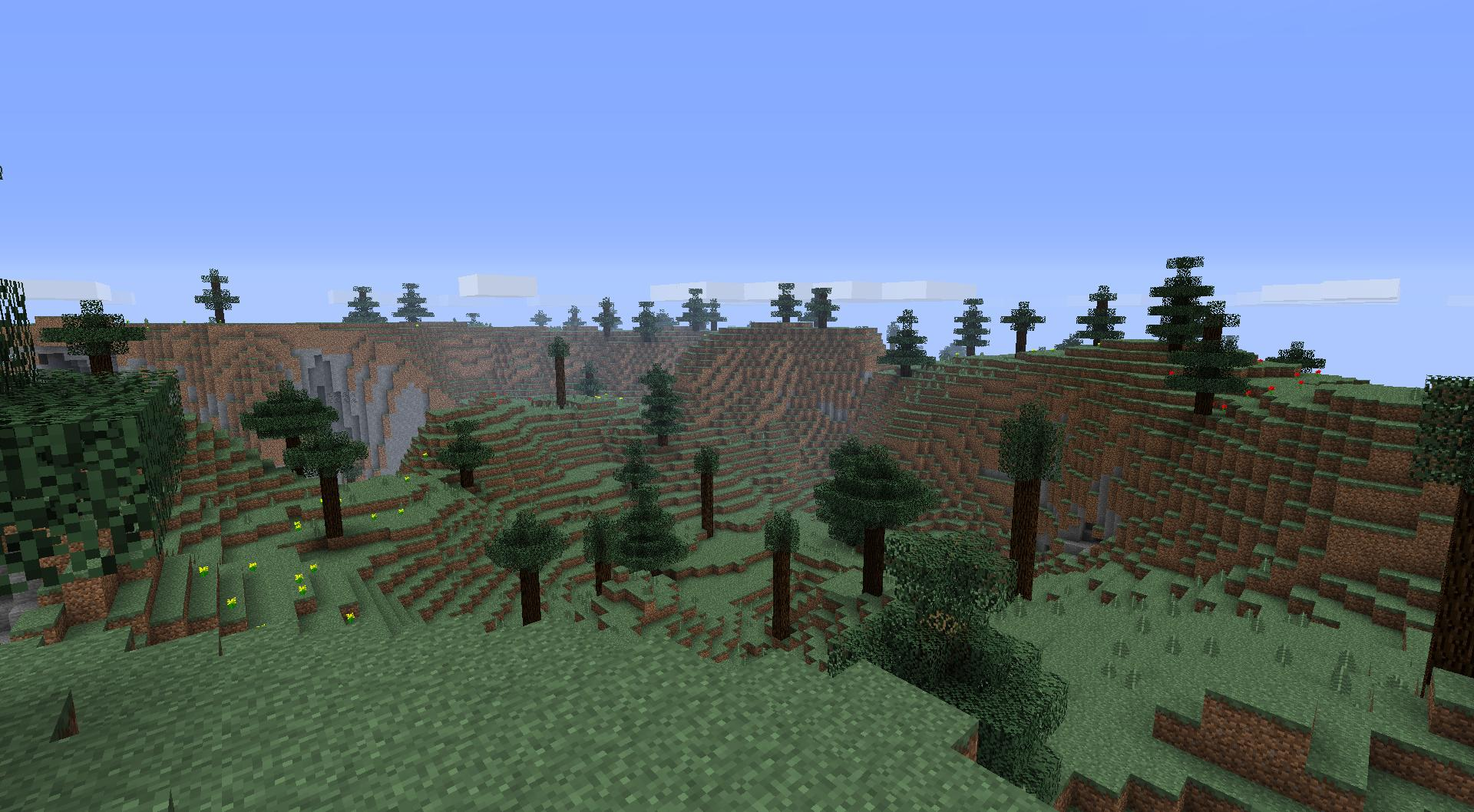 295c8  dImh0ve Better Biomes Screenshots