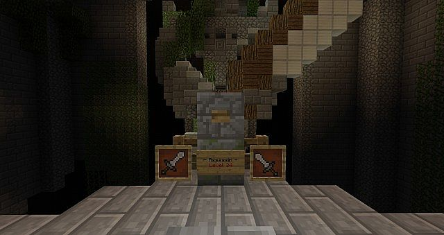 29789  Wynncraft texture pack 3 [1.5.2/1.5.1] [16x] WynnCraft Texture Pack Download