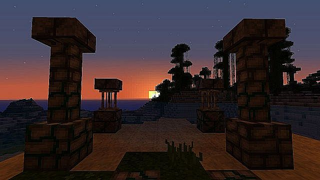 2b876  Oldy zone texture pack 6 [1.5.2/1.5.1] [32x] Oldy Zone Texture Pack Download